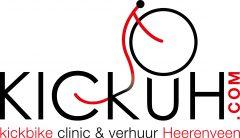 kickbike clinic, stepverhuur en verkoop Wolvega Friesland